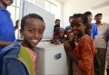 海尔生物成功获批商务部对外援助物资项目总承包企业资质